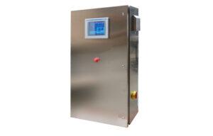 Cerebos Foods Bottle Cooling System