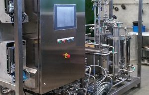 California Winery Filtration System
