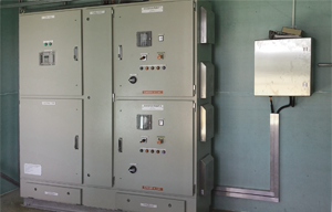 LMW Irrigation Pump Station
