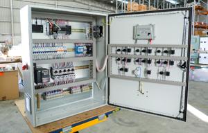 Tuggeranong Greywater Treatment Plant