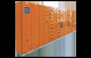 Sino Iron Control Panel